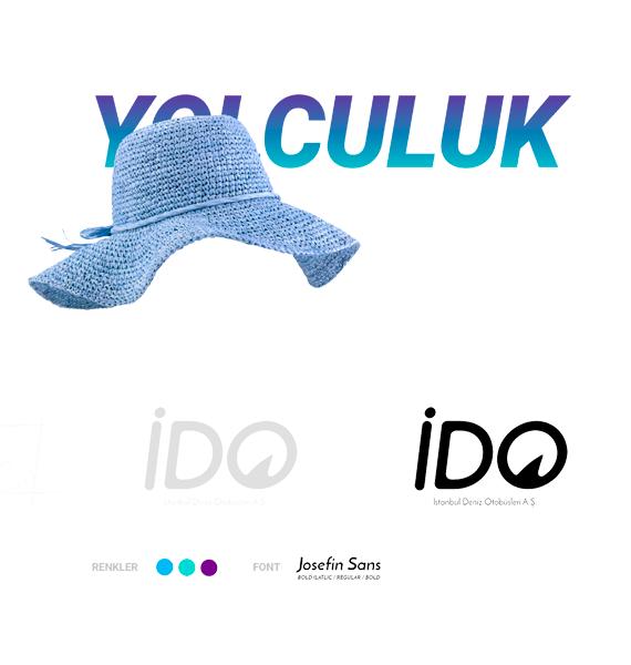 İDO-Rebranding-Redesign