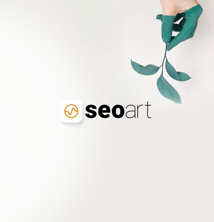 SeoArt / Product Design
